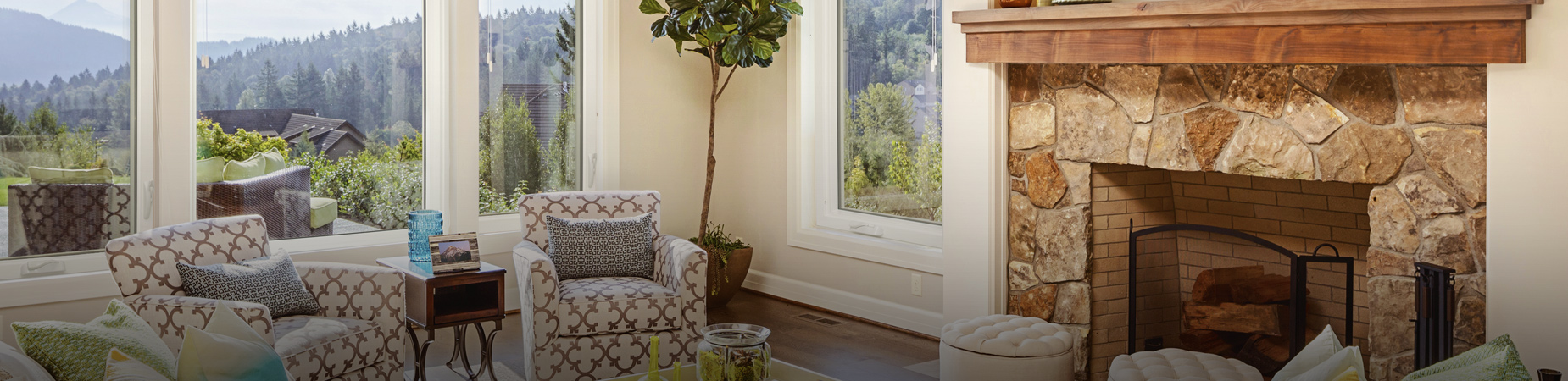 Aspect Energy-Efficient Windows