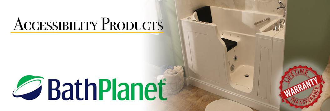 Bathroom Accessibility Products for Properties in Greater Virginia