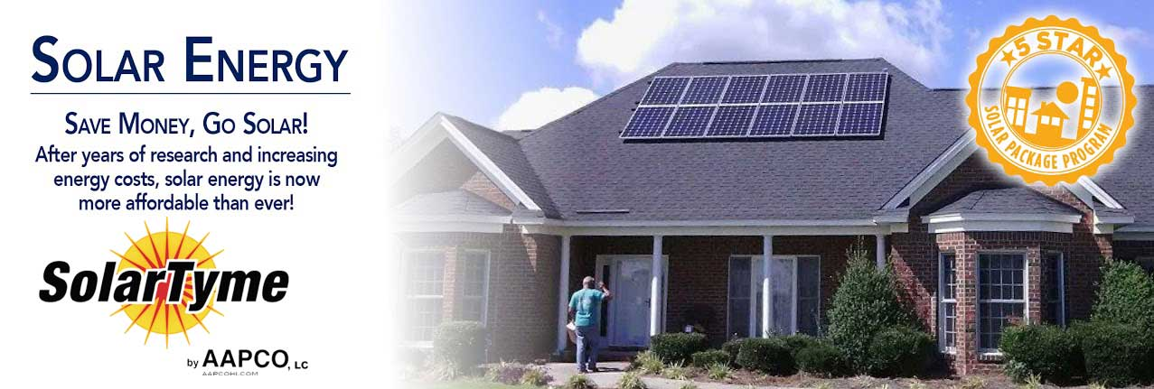 SolarTyme in Greater Virginia & North Carolina
