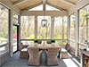 Saving Energy, Adding Space and Other Benefits of Sunrooms