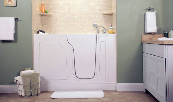Key Features for an Accessible Bathroom