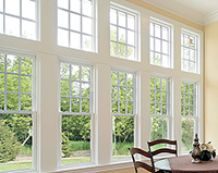 5 Advantages of Energy Efficient Windows