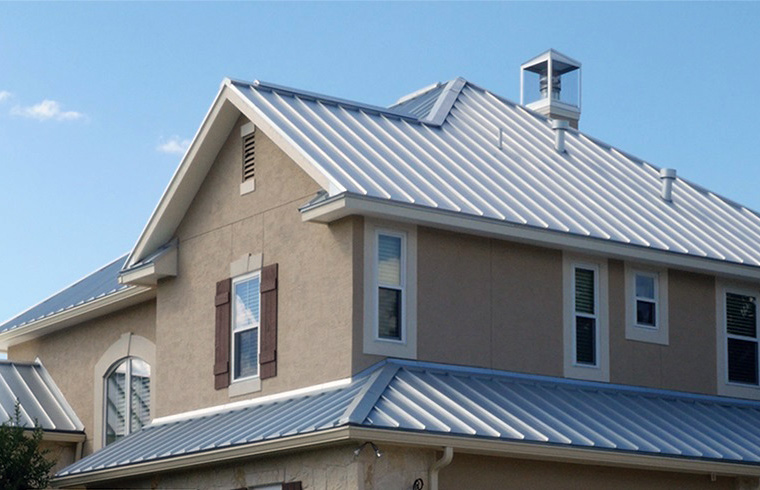The Value of a New Roof