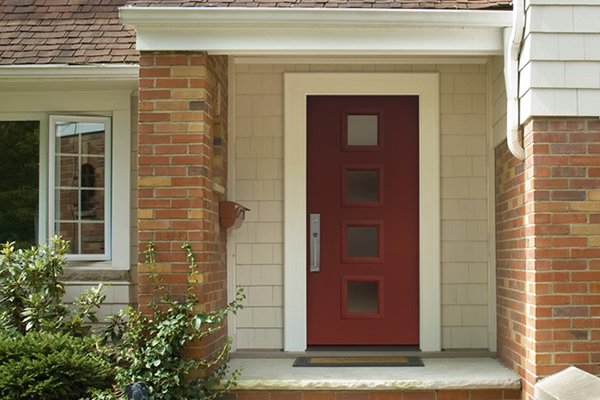 Steel Doors in Richmond and Hampton Roads