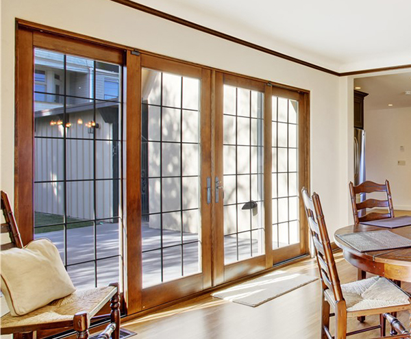Patio Doors in Richmond and Hampton Roads, VA