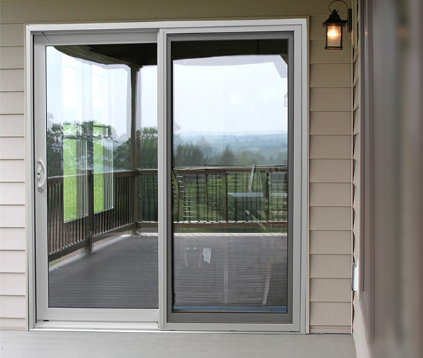 Sliding Glass Doors In Richmond U0026 Hampton Roads