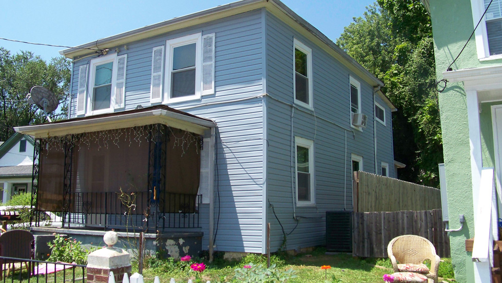 Siding Photo Gallery By Aapco Lc