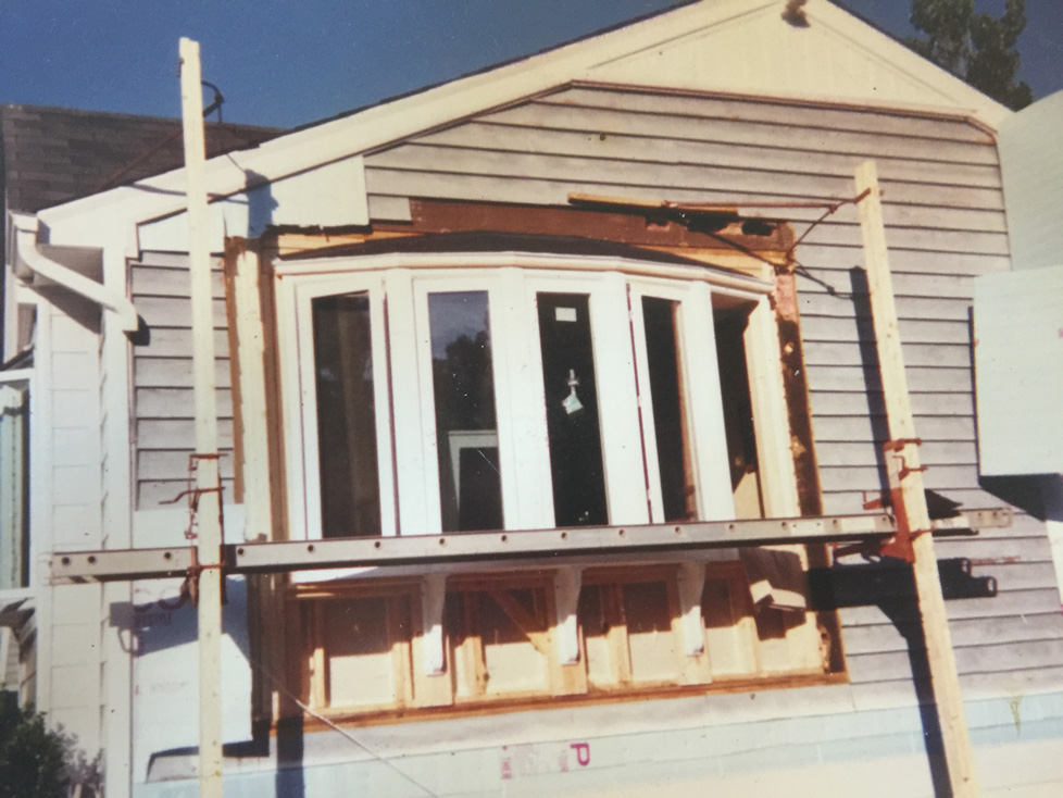 Windows Before After Photo Gallery By Aapco Lc