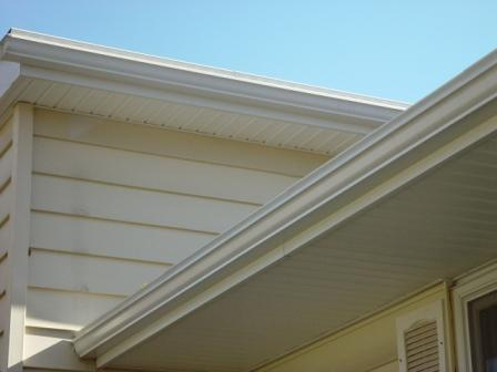 Gutter Protection by LeafX™ in Richmond & Hampton Roads, VA | AAPCO