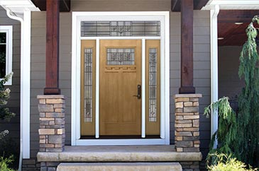Home Entry Door Replacement