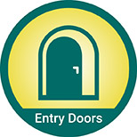 AAPCO, LC, Entry Doors