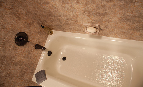 Replacement Bath-tubs