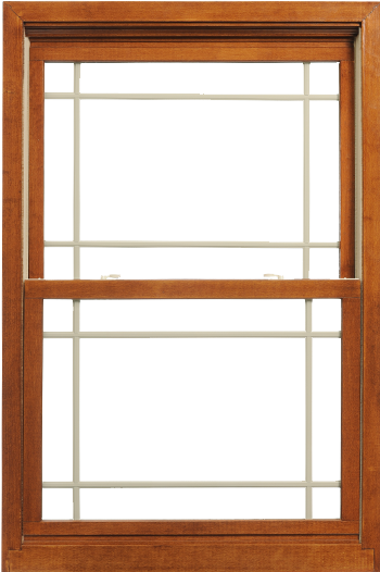 double hung aeris windows