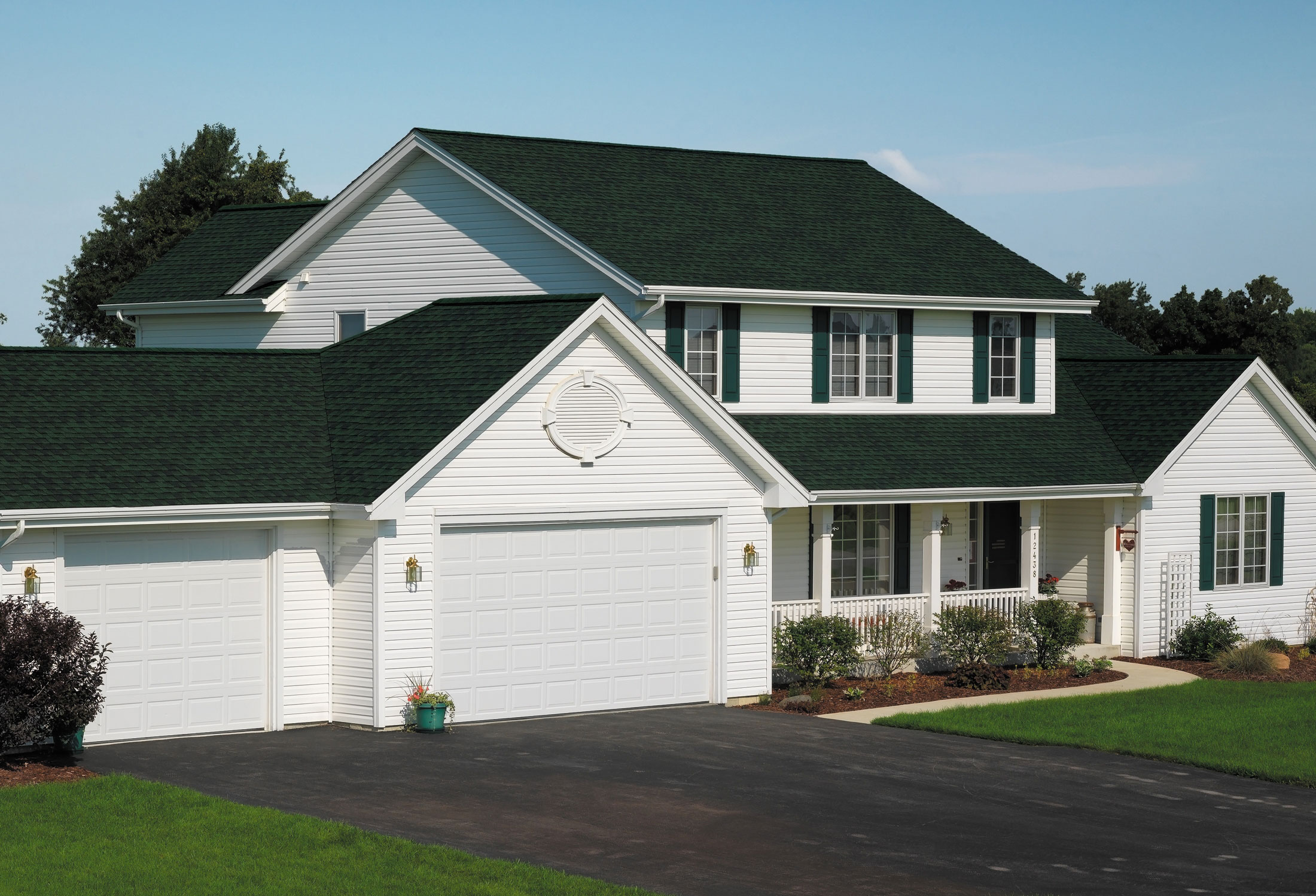 Timberline® HD Roofing Shingles