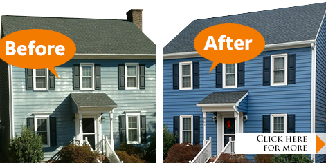 Siding Maintenance for Properties in Greater Virginia
