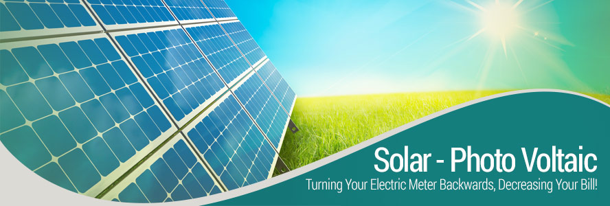 Benefits of Solar Photo Voltaic Cell