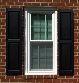 Double-Hung Windows replacement in Greater Virginia