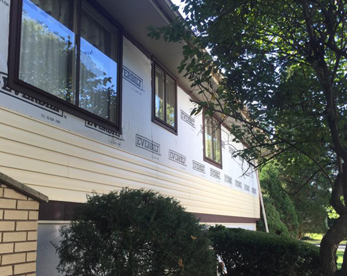 Sliding Window Installations in Greater Virginia