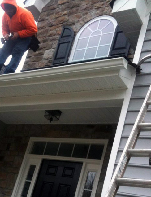 Window Care and Maintenance Service in Greater Virginia